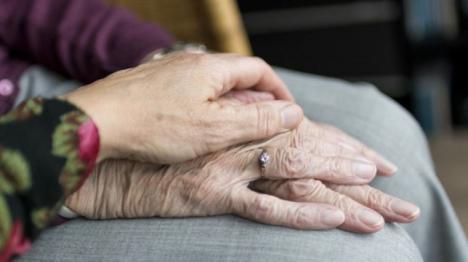 Maltrato de los ancianos en una residencia de Murcia