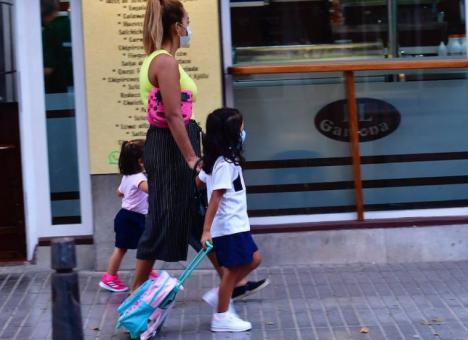 'El Gobierno regional de Murcia se desentiende del inicio del curso', por Gabriel Cabrera