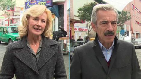 La Fiscalía Anticorrupción pide 32 años de cárcel para Ana Duato y 27 a Imanol Arias por fraude fiscal