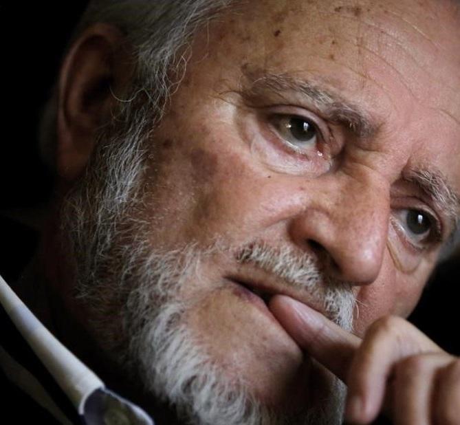 Muere Julio Anguita