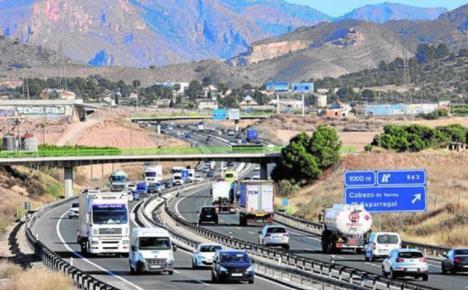 """Pedro López: """"El PP lleva prometiendo la Autovía del Norte desde 2009, con reiteradas promesas incumplidas y mentiras"""""""