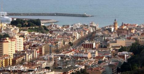 El violador de ancianas en una residencia en Arenys de Mar, condenado a 55 años de prisión