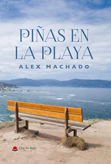 """Piñas en la playa' narra """"un viaje iniciativo para descubrir quiénes somos y en quién nos podemos llegar a convertir"""""""