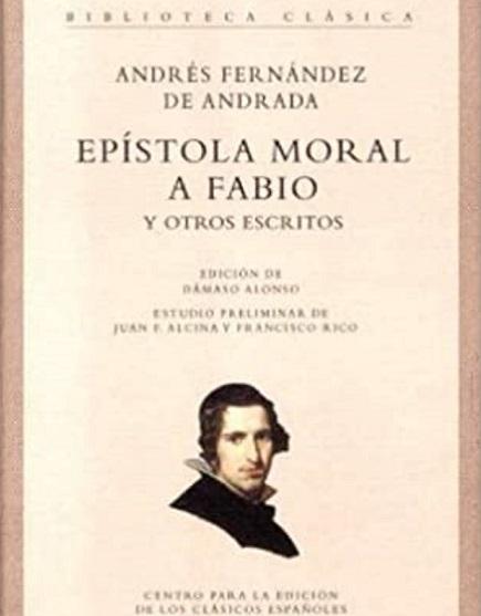 CONSEJOS DEL CAPITÁN ANDRADA, por José Biedma López