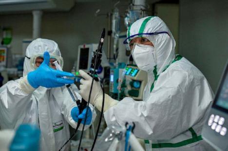CSIF denuncia que a los profesionales de la sanidad privada en Almería no se le están realizando las pruebas de COVID-19