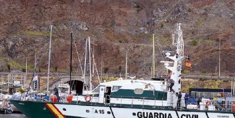 Sexto día día de búsqueda de las niñas desaparecidas en Tenerife con registros e interrogatorios a los familiares del padre