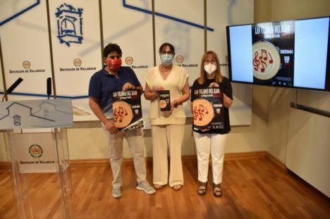 La Pedraja de Portillo (Valladolid) celebra la cuarta edición de Las Veladas del Raso el 29 de julio y el 5 de agosto