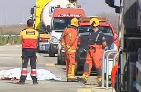 El juez decreta prisión para el autor del incendio de Algemesí,que deja ya dos muertos