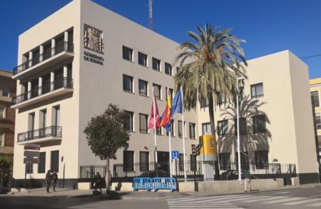 El delegado del Gobierno de Murcia anuncia un refuerzo de los controles durante el fin de semana para garantizar el cumplimiento de las nuevas medidas de desescalada del estado de alarma