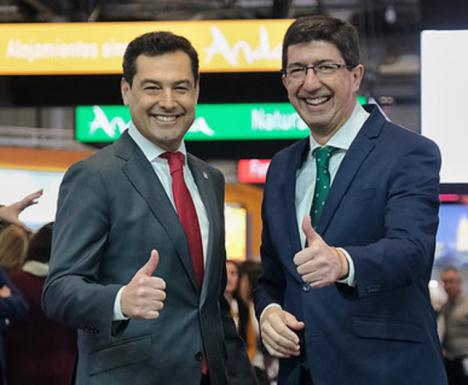 """VEIASA-ITV """"la joya de la Corona"""" del sector público andaluz, ¿en peligro?, por Rogelio Mena"""