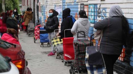 El Ingreso Mínimo Vital llega en marzo a más de 7.600 hogares murcianos y a sus 22.500 miembros
