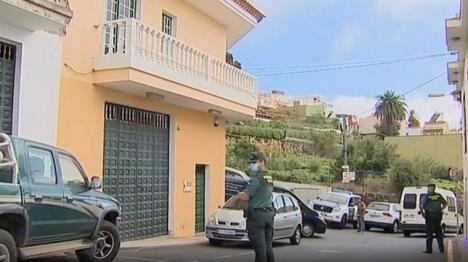 Cuatro detenidos por su relación con el asesinato de una mujer en Santa Úrsula