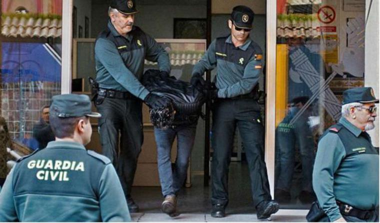 Primera cadena perpétua en Andalucía para el asesino de una mujer en Pilas