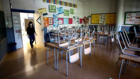 CSIF pide posponer una semana la entrada de niños a las escuelas infantiles para hacer test al personal antes de su incorporación y ultimar medidas