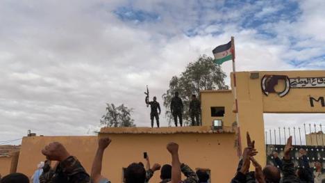 Alemania le saca los colores a España al pedir una solución que garantice el derecho de los saharauis a la autodeterminación