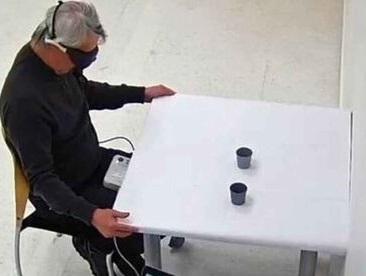 AVANCE CIENTÍFICO : Un hombre ciego ha recuperado la visión, de forma parcial