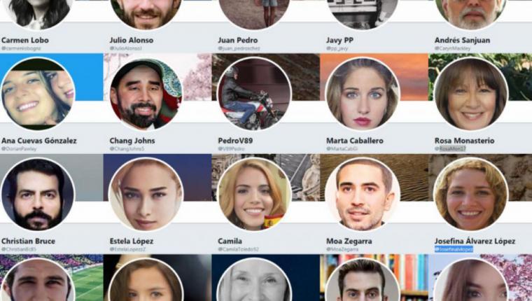El PP DE CASADO SIGUE HACIENDO TRAMPAS: Twitter cierra 259 perfiles falsos utilizados por el PP para amplificar su mensaje en las redes