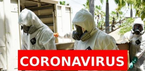 Bajada a mínimos las muertes por coronavirus en España, hoy son 288 los fallecidos