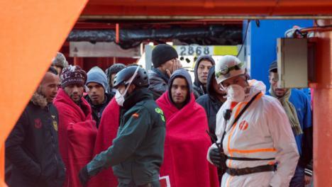 """El PSRM lamenta que el PP utiliza la inmigración """"como arma electoral y con total desconocimiento de las nociones elementales de gestión de esta materia"""""""