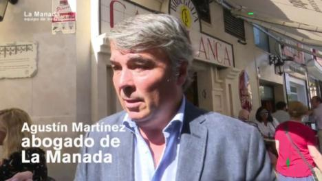 Agustín Martínez el abogado de la Manada le dijo NO a Vox