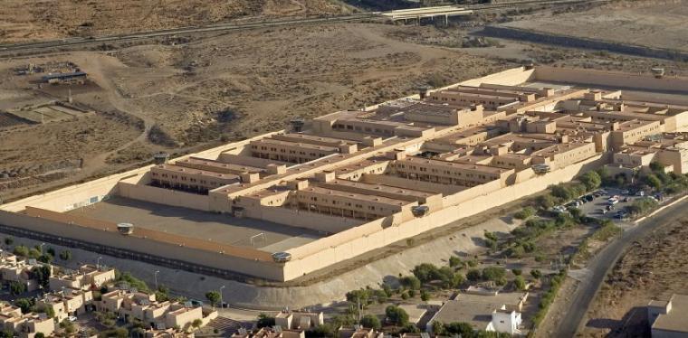 Delegados de CSIF en El Acebuche se manifestarán en Madrid para demandar avances en la Ley de la Función Pública Penitenciaria