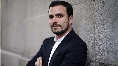Garzón pide visibilidad y reconocimiento para IU dentro de Podemos