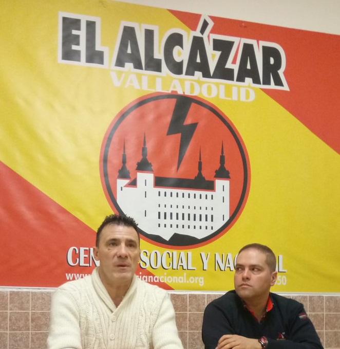 Unidas Podemos amplia la denuncia contra el policía de Voxque se inventó la muerte de un guardia civil de 28 años por covid-19