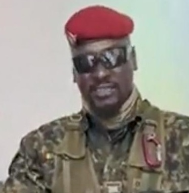 Golpe de Estado en Guinea Conacri