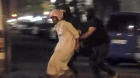 El presunto yihadista detenido en Madrid planificaba un atentado