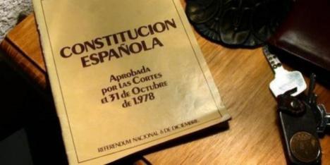 VIVA LA CONSTITUCIÓN, EL GOBIERNO Y SU PRESIDENTE, Y LOS PRESUPUESTOS GENERALES DEL ESTADO, por César Llorca