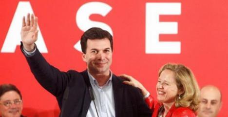 El PSOE A UN PASO DE DAR LA CAMPANDA EN GALICIA