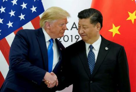 Trump menaza a China: sufrirá las consecuencias si se demuestra que fue responsable de la pandemia