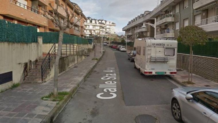 Detenida una mujer en Castro Urdiales por el presunto asesinato de su marido, al encontrar en una caja con su cabeza
