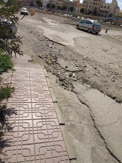 El PSOE de Albox exige el inicio de las obras del PFEA para reparar acequias, limpiar fuentes y mejora de caminos y ramblas