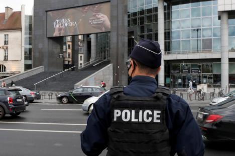 La Fiscalía Antiterrorista francesa investiga al asesino del hombre decapitado por posibles vínculos terroristas