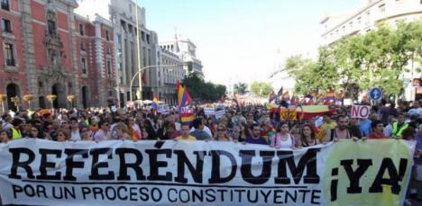 El 55% de los socialistas de base se decantan por la República