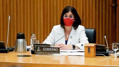 Peligro: La celebración del 8 M podría disparar la pandemia