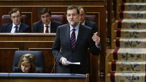 Rajoy quiere ser recordado com un