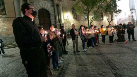El Ayuntamiento de Lorca abre el procedimiento de adjudicación de los trabajos de acondicionamiento para la creación del Cuartel de Policía Local del Barrio de San Cristóbal