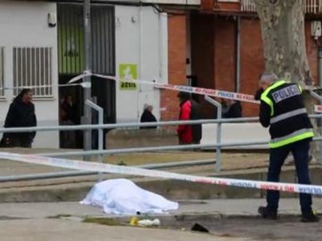 La policía busca al asesino de una mujer encontrada con signos de violencia en San Juan de Aznalfarache