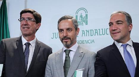 EDITORIAL: El escandaloso apaño y amaño de las auditorias de PP-Cs y Vox para exterminar el sector público instrumental andaluz