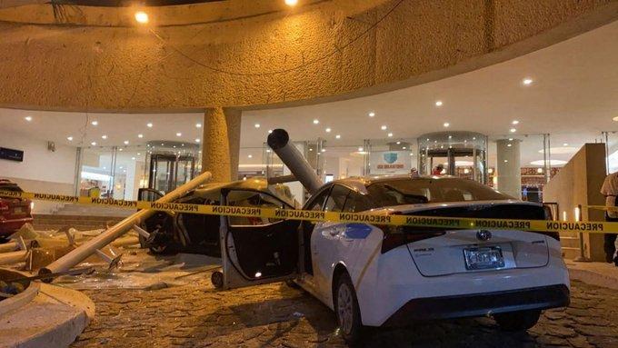 Un terremoto de 7,1 grados sacude el centro y el sur de México