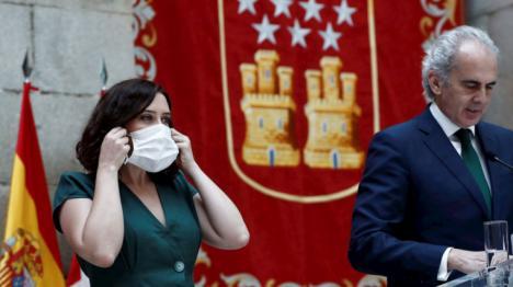 Desde hoy medidas mucho más restrictivas en Madrid ante el aumento de los contagios