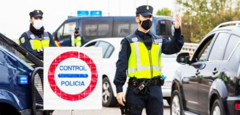 Confinamientos perimetrales salvo en Galicia, Extremadura, Baleares y Canarias