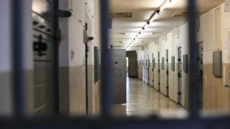 Tras la decisión de interrumpir las visitas, un centro penitenciario teme que pueda darse un motín