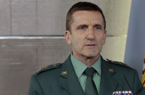 El Boletín Oficial del Estado recoge el nombramiento del general de la Guardia Civil que protagonizó el bulo durante la pandemia