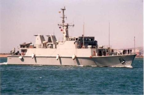 """El cazaminas """"Tambre"""" regresa a Cartagena tras participar en la Agrupación permanente de medidas contra minas Nº2 de la OTAN"""