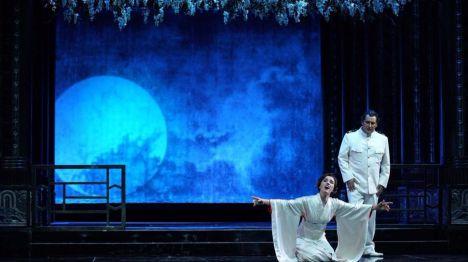 El Teatro Real inaugura la Semana de la Ópera con la retransmisión de 'Madama Butterfly'
