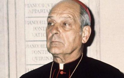 Cardenal Marcikus