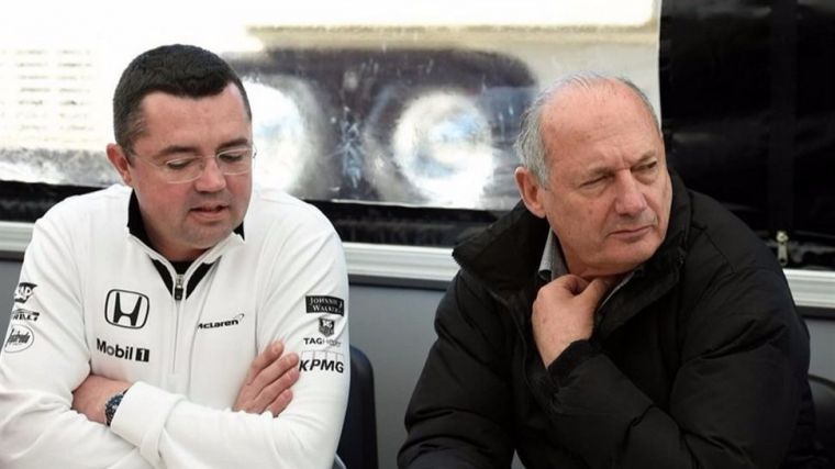 Ron Dennis abandona totalmente McLaren tras vender sus acciones